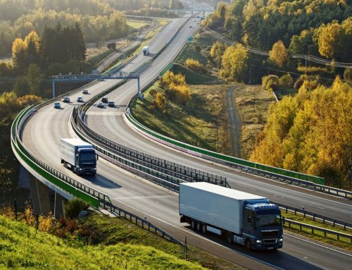 Road haulage – General standard contract